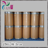 Hyaluronic качество еды ранга кислоты (hyaluronate натрия) косметическое