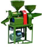 Mähdrescher-Reismühle-Maschinen-Fräsmaschine mit Zerkleinerungsmaschine für Weizen-Reis-Korn