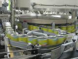 Linea di produzione di latte in polvere del bambino di latte in polvere della pianta di produzione di latte in polvere che elabora macchinario