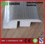 フロアーリングのための積層の減力剤の使用