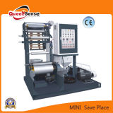 Machine de fabrication de film de LDPE de HDPE mini (style ancien)