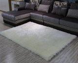 Gute Qualitätsneues Ankunfts-Polyester-Silk normaler Teppich