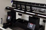 Frein laminé à chaud de presse de commande numérique par ordinateur de micromètre de la plaque We67K-250tx3200