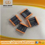 Aangepaste ABS materiële Overmold voor Plastic Vorm met ISO