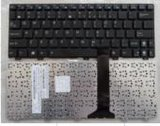Клавиатуры компьтер-книжки для черноты Asus 1015 мы клавиатура
