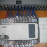Kalter Raum Druckguss-Maschine (J1128K)