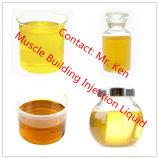 Polvo esteroide Masterone Drostanolone Enanthate de Buidling del músculo de la pureza del 99%