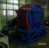 Gummireifen Shredder (Gummireifenwiederverwertung, aufbereitender Reifen) (ZPS-900)