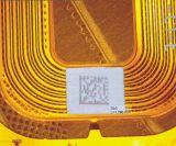Автоматическая 2D машина маркировки лазера PCB Barcode (PCB-0404)