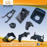 Útiles modificados para requisitos particulares plástico del prototipo para automotor con la ISO