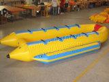 Barca gonfiabile di /Banana Boat/Fishing della barca