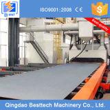 Hightechrollen-Typ Granaliengebläse-Maschine