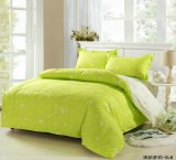 2016 Textile bonitos Cotton 100%/Highquality poli Bedding Set para Hotel/Home/Sample Bedding Set
