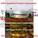 99% Prüfungs-CYP-aufbauendes Steroid-Testosteron Cypionate Puder für Muskel Buidling