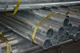 Tubulações de aço galvanizadas A135 do sistema de extinção de incêndios da proteção de incêndio do UL FM ASTM