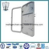 Морской Weathertight стальной тип Bf/by/CF/Cy двери
