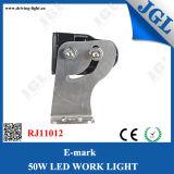 des Punkt-4D des Licht-50W LED LKW-Autoteile Arbeits-hellen des Stab-4X4