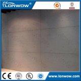 Fibrocemento panel de pared exterior con un espesor estándar de Australia 4.5-18mm