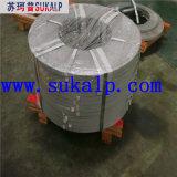Prepainted гальванизированные прокладки стали