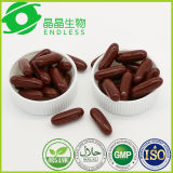 GMP Factory Soy Isoflavones Softgel Skin Whitening Pills