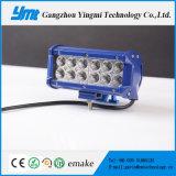 Luz do trabalho do carro do diodo emissor de luz 18W 36W com microplaquetas da alta qualidade