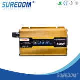 CA fábrica 50Hz o 60Hz de 220V de la C.C. 12V del inversor de la potencia 500W que vende directo el inversor 12 220