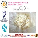 Pharmazeutischer Grad Pramipexole für Block-Kopfschmerzen-Behandlung 104632-26-0