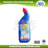 Nettoyeur de bol de toilette antibactérien naturel de 750 ml