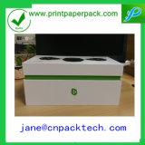 Коробка хранения коробки подарка бумаги празднества коробки OEM упаковывая