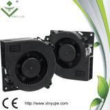 Luft-Gebläse-Ventilator des Hochdruck-120mm zentrifugalen des Ventilator-12V kleiner 120X120X32mm