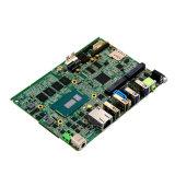 Industrieel Ingebed aan boord van DDR3 Motherboard van de 1066MHz4GB RAM met rJ45/Mini-HDMI /SIM