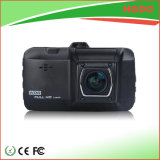 Full HD 1080P Mini Digital Car DVR com detecção de bloqueio