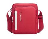 La nueva manera se divierte el solo bolso impermeable de la computadora portátil de la escuela del bolso de hombro mini