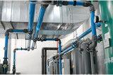 Het beste Kwaliteit Geanodiseerde Systeem van de Pijp van de Lucht van het Aluminium van de Legering