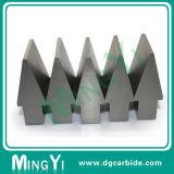 Loch-Block-Set des hohe Präzisions-Hartmetall-drei