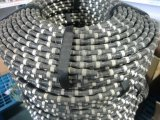 Équipement minier Fil de diamant pour la carrière de granit et de marbre