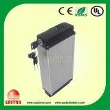 Bateria elétrica da bicicleta 36V bateria Lihtium recarregável para E-Bike