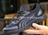 De Schoenen van de Vrije tijd van de Schoenen van de Sporten van de Tennisschoenen van de Loopschoenen van de Schoenen van mensen