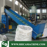 Überschüssiges pp.-PET granulierende Strangpresßling-Maschine für die Wiederverwertung