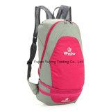 Sac de hausse extérieur imperméable à l'eau de sac à dos de sport de trekking (YYBP011)