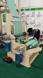 PET Plastik aufbereitete landwirtschaftlicher Film-durchbrennenmaschine
