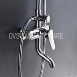 Berufslieferant-Kopf-Dusche