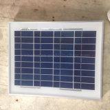 1ow поли панель солнечных батарей панелей солнечных батарей BIPV панели солнечных батарей 10watt Mono