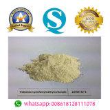 98%+ polvo amarillo claro Parabolan para la estructura de carrocería CAS 23454-33-3