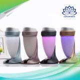 Mini haut-parleur de Bluetooth de forme de lampe de Tableau de qualité