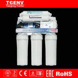 Les filtres de Residetial de l'osmose d'inversion minéralisent le filtre Cj1104