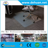 防水カーペットの保護装置のマット/PVCの椅子のマット