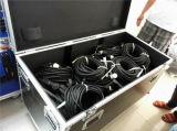 Aluminiumflug-Straßen-Kasten für Energien-Kabel-Lautsprecher