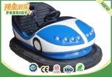 Парк атракционов едет управляемый монеткой автомобиль миниой батареи малышей Bumper для малышей