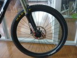 Bike велосипеда e волокна углерода 27.5 дюймов электрический